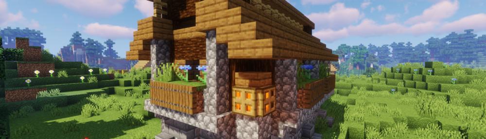 Casa medieval pequeña